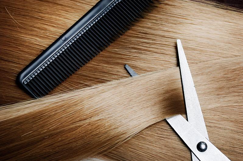 Trucarma Haircuts