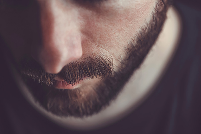 Trucarma Beard Shaping Services